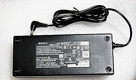 Sony - Adaptador de Fuente de alimentación Original para televisor ...