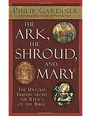 Ark Shroud And Mary
