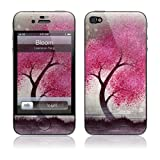 GelaSkins iPh4THC-BLM The HardCase for iPhone 4/4S - 1 Pack - Retail Packaging - Bloom