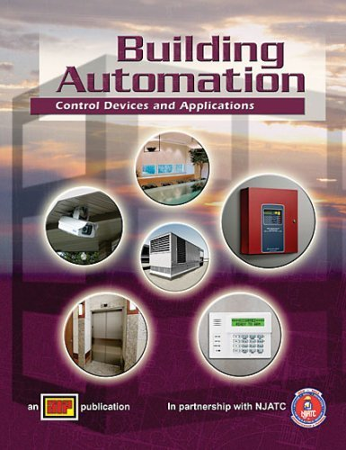 Building Automation: Control Devices and Applications Hardcover January 1, 2008
