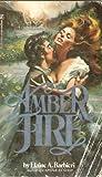 Amber Fire, Elaine Barbieri, 0890838488
