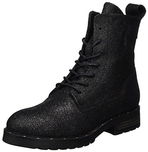 0701 Rangers Space Boots 6357 Mjus 190201 Bleu Femme 6357 qAxpZAT4w