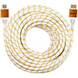 Best Hdmi Cable For Tv 100 Fts - CableVantage PREMIUM HDMI CABLE 100FT 100feet V1.4 For Review