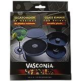 Vasconia 4020847 Escarchador De Bebidas
