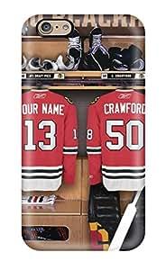 Hazel J. Ashcraft's Shop Discount chicago blackhawks (48) NHL Sports & Colleges fashionable iPhone 6 cases