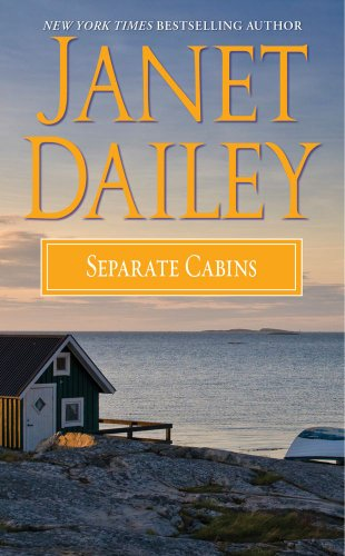 book cover of Separate Cabins