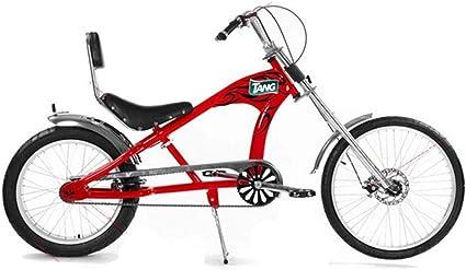 Neumático Gordo Bicicleta De Montaña De Viaje Bicicleta De ...