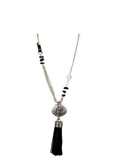 Quality In Honest Stainless Steel Necklace For Women Excellent