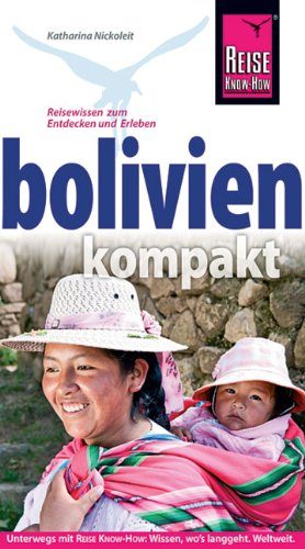 Bolivien kompakt