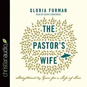 Pastor's Wife Audiobook