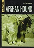img - for Afghan Hound (Spanish Edition) book / textbook / text book