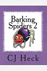 Barking Spiders 2 (Barking Spiders (and Other Such Stuff), Poetry for Children) Kindle Edition