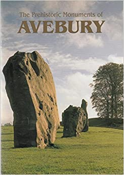 Book The Prehistoric Monuments of Avebury