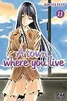 A town where you live, tome 11 par Seo