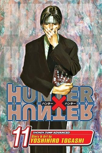Best hunter x hunter manga vol 11 for 2019