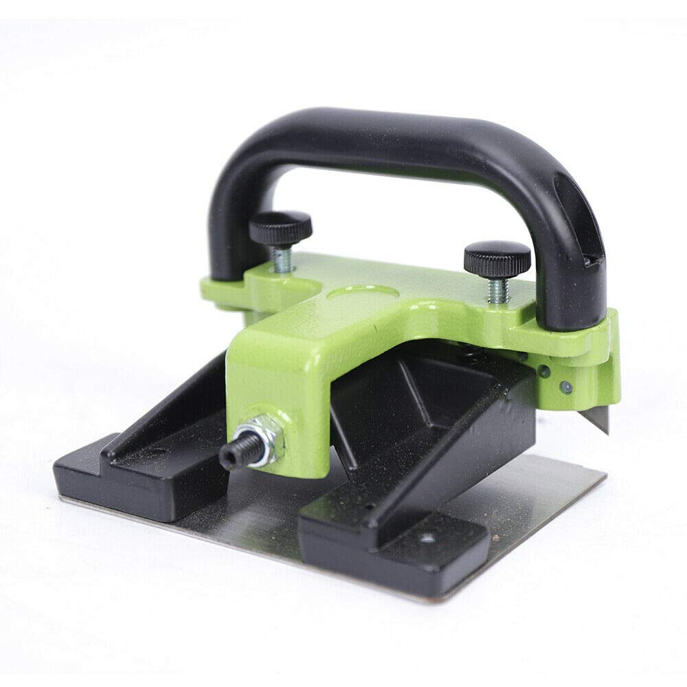 Indoor PVC Floor Seam Cutter Flooring Installation Tool Edge Trimming Device by GDAE10