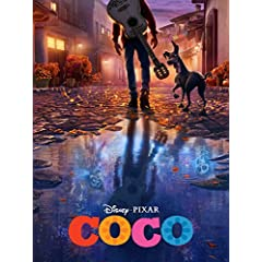 Disney-Pixar's COCO debuts on Digital and Movies Anywhere Feb. 13 and on 4K Ultra HD, Blu-ray on Feb. 27
