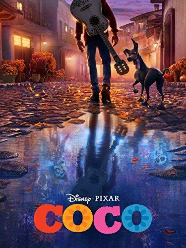 DVD : Coco (Plus Bonus Content)