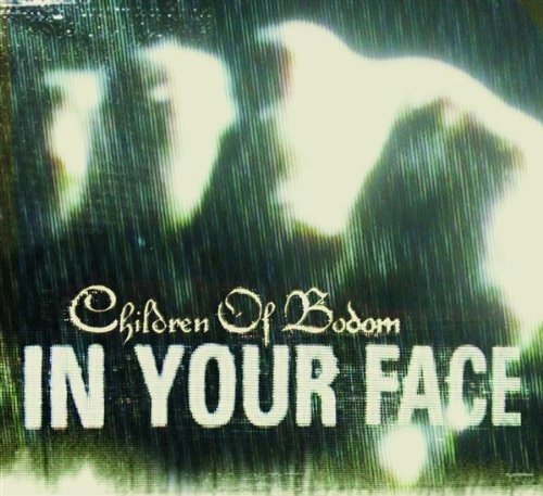 Children Of Bodom-In Your Face-CDEP-FLAC-2005-mwnd
