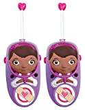 Best Disney Two Way Radios - IMC Toys Disney Doc McStuffins Walkie Talkie #855106 Review