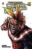 capa de My Hero Academia 11. Boku no Hero