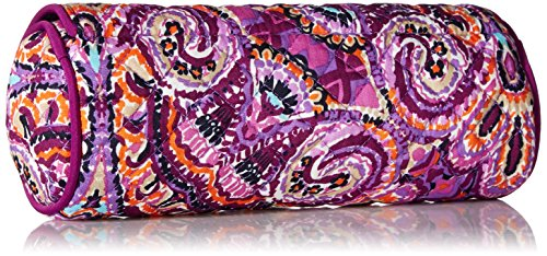 Vera Bradley Iconic on a Roll Case, Signature Cotton, Dream Tapestry by Vera Bradley (Image #2)