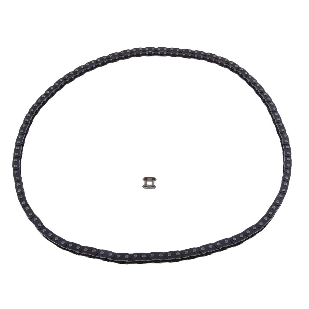 perfk Cha/înes dEntra/înement Facile /à Installer 116 460mm Liens pour Mini VTT Quad