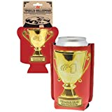 DCI World Champion Drink Koolie, Red/Gold