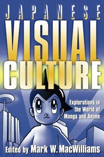 - Japanese Visual Culture