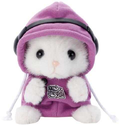 Mimicry Pet Rapper (Kitten)