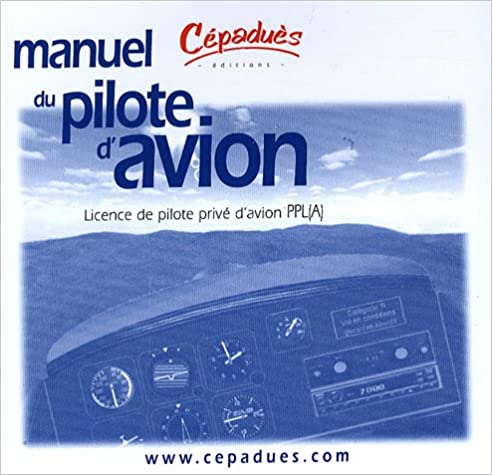Manuel Du Pilote Davion Pdf