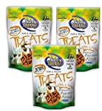 (3 Pack) Nutri Source Soft and Tender Lamb Flavored Treats – 6 Ounces each
