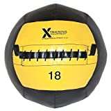 X Training Wall Ball 18lbs