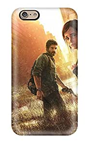 ZQCydCW5824efjyU The Last Of Us Video Game Awesome High Quality Iphone 6 Case Skin