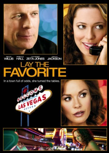 Lay the Favorite [DVD] [2012] [Region 1] [US Import] [NTSC]