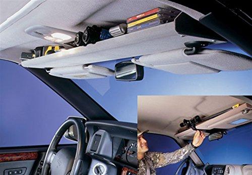 Blazer Overhead Console - Vertically Driven Products VDP SH1195 Shelf-It' Overhead Storage