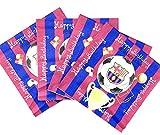 FC Barcelona Napkin Pack of 20