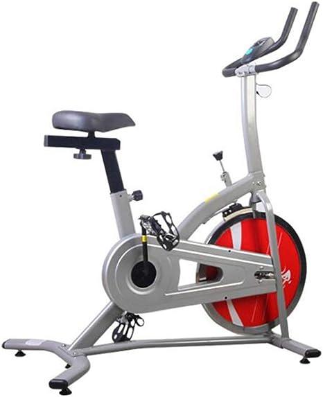 Equipo de la aptitud bicicleta de giro ultra silencioso de ...