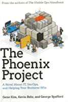 The Phoenix Project Front Cover