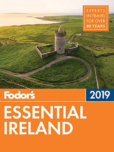 Fodor's Essential Ireland 2019 (Full-color Travel Guide)