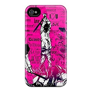 KUzMPJb7591lXbEp Snap On Case Cover Skin For Iphone 4/4s(three Days Grace)