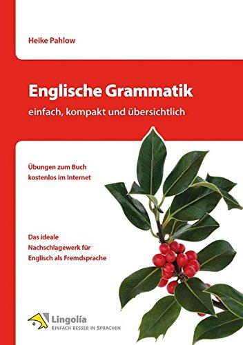 Englische Grammatik - einfach, kompakt und übersichtlich: Amazon.de ...