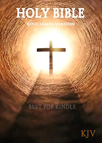 New PDF release: KJV Holy Bible Complete (Authorized king
