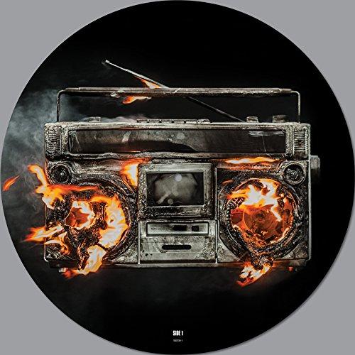 Green Day - Revolution Radio [Disco de Vinil]