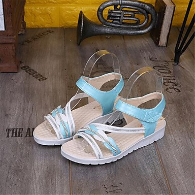 UK5 Casual Spring Canvas Flat White CN38 Comfort Women'S 5 5 Comfort Sneakers EU38 Pu RTRY US7 O4BqX