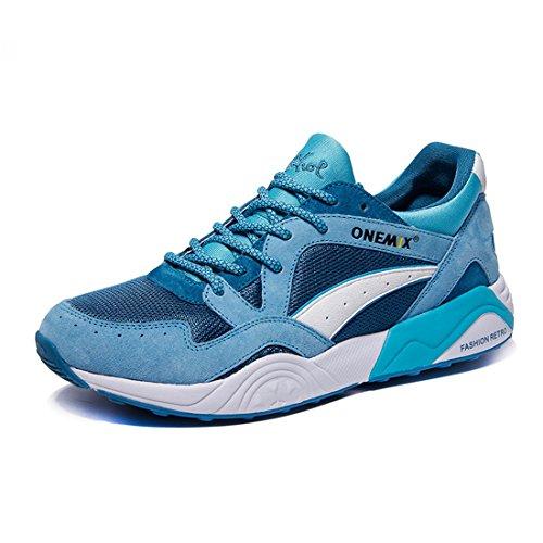 Athl ONEMIX Sport Running Respirantes de Basket Chaussures 1PPwrYqFx