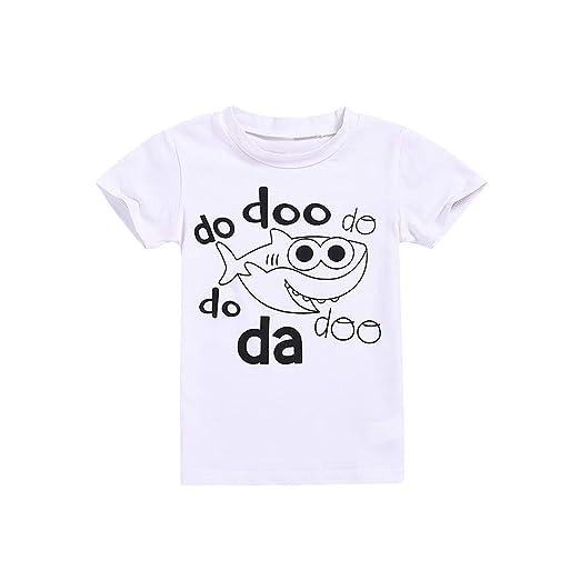 231d13571e1a Amazon.com  Toddler Boys Cartoon Tee