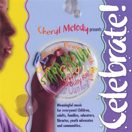 The No Bully Rap-Song by Cheryl Melody on Amazon Music