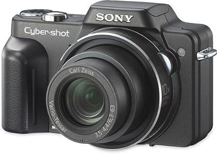 amazon com sony cybershot dsc h10 8 1mp digital camera with 10x rh amazon com sony cyber shot dsc-h10 manual pdf sony cyber shot dsc h10 prix
