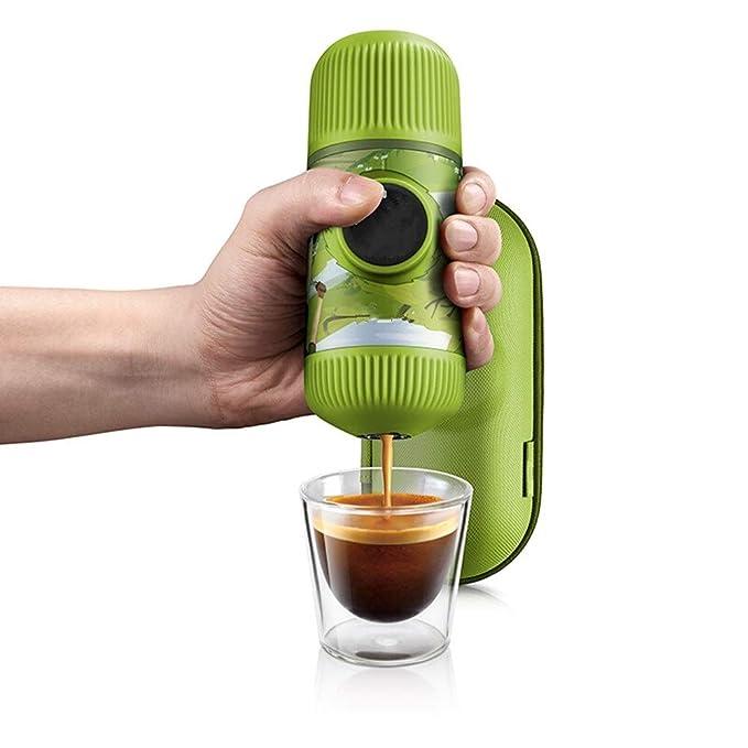 DNCST Máquinas de cápsulas de café Máquina de Espresso p Máquina ...